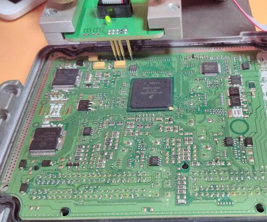 Адаптер ECU Bosch