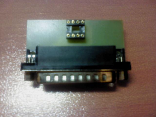 Адаптер для Digiprog 3 V 4.82