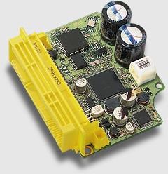 Восстанавление и ремонт электронных блоков SRS AIRBAG после аварии
