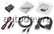 Диагностический комплект Сканматик 2 USB и Bluetooth