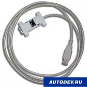 Универсальный USB-KKL адаптер