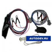 Кабели для программирования ЭБУ 55 контактов и 81 контактов с адаптером USB-KKL