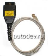 Galletto 1260 OBDII EOBD ECU