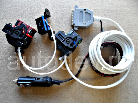 Кабель M74/M74CAN для Combiloader