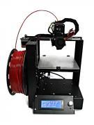 3D-принтер для дома Prism Uni