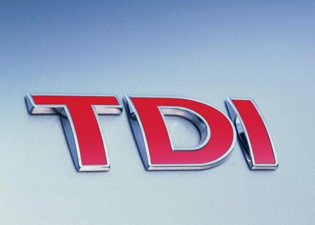 Чип-Тюнинг TDI - значительный прирост крутящего момента!!!