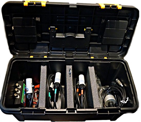 MT DiSco 2.5 Pro (DIS-4 + ДВ, ДР, Lx4 + ДД 16 бар)