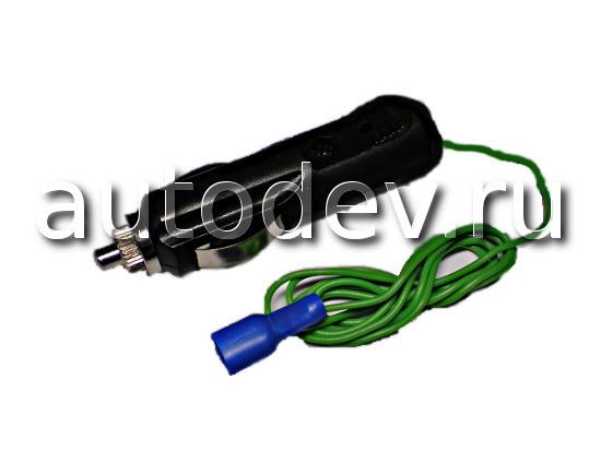 Подмотка - генератор датчика спидометра
